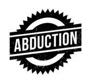 Tampon en caoutchouc d'abduction Images stock
