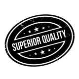 Tampon en caoutchouc de qualité supérieure Image stock