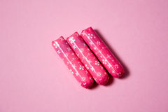Tampons Royalty Free Stock Photo