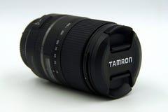 Tamron 16-300mm f/3 5-6 lentille du macro vc de 3 Di II pour Sony Image stock