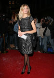 Tamsin Egerton Photographie stock
