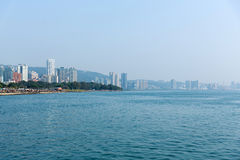 Tamsui New Taipei City Stock Photography