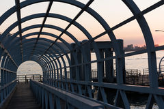 Tamsui scenery Stock Image