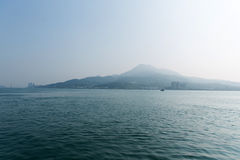 Tamsui in Taiwan Stock Photos