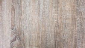 Tan垂直的木纹理特写镜头 库存照片