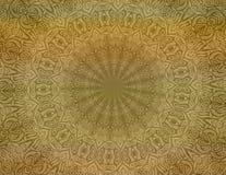 Tan batik achtergrondbehang Stock Afbeeldingen