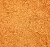 Tan color suede Royalty Free Stock Photo