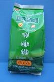 Tan Cuong - Tra Nam Sad green tea from Viet Nam Royalty Free Stock Photography