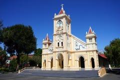 Tan Huong church Royalty Free Stock Images