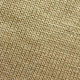 Tan Knitted Tweed Fabric Square Background Royalty Free Stock Photo