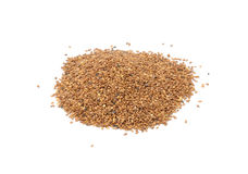Tan Sesame Seeds Royalty Free Stock Photo