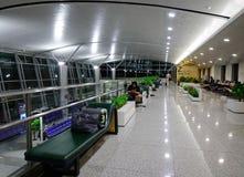 Tan Son Nhat flygplats i Saigon, Vietnam Fotografering för Bildbyråer