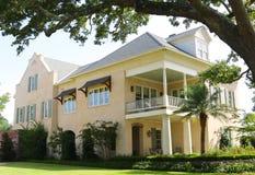 Villa in Biloxi, Missis Royalty Free Stock Photo