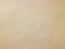 Tan texture background Stock Photography