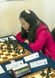 Tan Zhongyi Royalty Free Stock Images