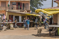 Tana-Antsirabe Στοκ φωτογραφίες με δικαίωμα ελεύθερης χρήσης
