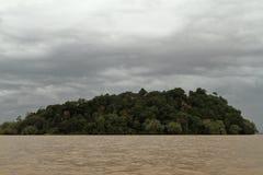 Tana Lake at Bahir Dar in Ethiopia Stock Images