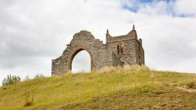 Tana Mump Somerset England Fotografia Stock