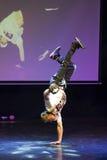 Tana tancerz Fotografia Stock