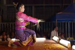 tana tradycyjny tajlandzki Zdjęcie Royalty Free