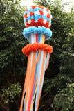 tanabata royaltyfri foto