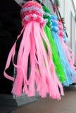 Tanabata festival Royaltyfria Bilder