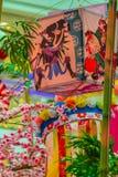 Tanabata festival Royaltyfri Foto