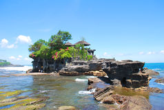 Tanah Lot Royalty Free Stock Photos