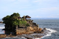 Tanah Lot Stock Photos