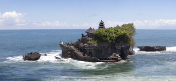 Tanah Lot Royalty Free Stock Images
