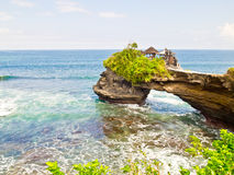 Tanah Lot, Bali, Indonesia 2 Stock Photography