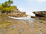 Tanah Lot, Bali, Indonesia 3 royalty free stock photo