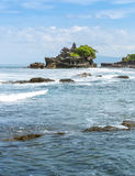 Tanah lot, bali Royalty Free Stock Images