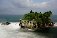 Tanah Lottempel, Bali Lizenzfreie Stockfotos
