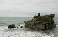 Tanah Lottempel, Bali, Indonesien Lizenzfreie Stockfotografie