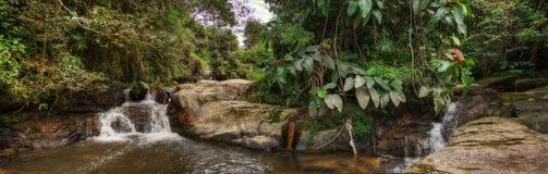 Tanah Rata Малайзия стоковое изображение