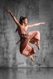 Tancerz Fotografia Royalty Free