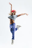 Tancerz fotografia stock