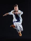 Tancerz Zdjęcie Stock
