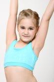 tancerz dziewczyna zdjęcia royalty free