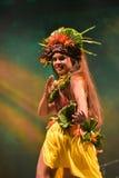 Tancerz od Haiti Fotografia Royalty Free