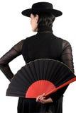 tancerza spanish obrazy royalty free