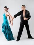 tancerze Obrazy Royalty Free