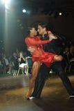 tancerze Obraz Royalty Free