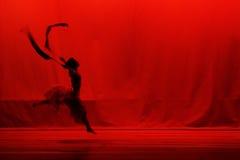 tancerzem. Obrazy Stock