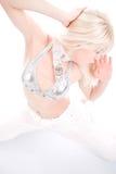 tancerzem. Zdjęcie Royalty Free