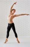 tancerzem Zdjęcie Stock