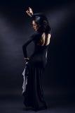tancerzy piękni potomstwa Zdjęcia Royalty Free