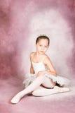tancerzy potomstwa Zdjęcia Royalty Free