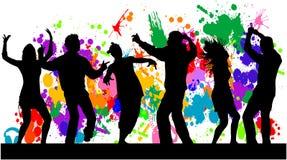 Tanczyć ilustracji
